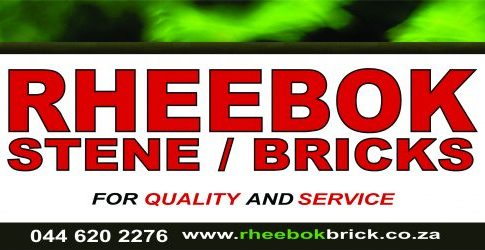 Rheebok Stene / Bricks